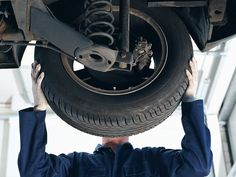 PM contributor Mac Demere, who worked at one of the big tire companies for years, corrects a few commonly held misconceptions you might have about your tires.