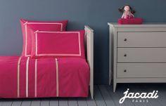 Promenade aux Tuileries, pour chambre de jeune fille passionnée!  #fille #girl #pink #teenager #jacadi #paris #pretty #bedroom