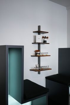 ORRIS Perfumery