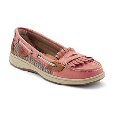 Women's Pearlfish Kiltie Moc - These are screaming my name!
