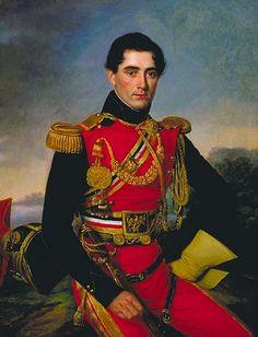 Antoine Jacques Philippe de Marigny de Mandeville