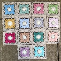 willow Squares 2