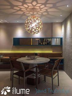 Luminária Pendente Coral - David trubridge - Mais Lume maislume@gmail.com www.maislume.com