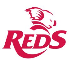 QLD Reds Rugby Union Team Rugby 7's, Rugby Union Teams, All Blacks, Rugby Players, My Boys, Sportswear, Mad, Heaven