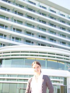 2005.....en Capacitaciones para la apertura del Hotel
