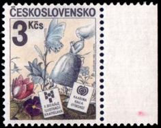 Andersen's Fairy Tales on Stamps: 1985: Czechoslovakia