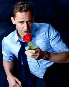 Tom Hiddleston is the type of boyfriend - ❤35❤ - Wattpad