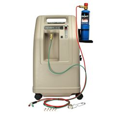 Ready Ox EX-5 Oxygen Concentrator Torch System