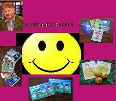 buecherlaedle -Vero KAa: Welttag der Bücher