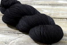 Onyx is a semi-solid colour that is available in the Belle, Solo, Mericana DK, and Aran bases. Yarn Colors, Colours, Knitting Gauge, Yarn Shop, Hand Dyed Yarn, Winter Accessories, Needles Sizes, Merino Wool, Knitted Hats