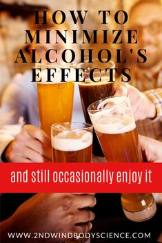 What Kind Of Alcoholic Bio-Chemistry Do You Have? Natural Health Remedies, Natural Cures, Health Tips, Health And Wellness, Ways To Reduce Anxiety, Effects Of Alcohol, Fitness Tips For Men, Anti Aging Tips, Biochemistry