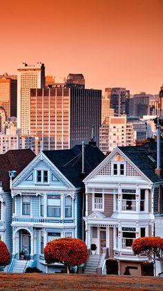 USA, California, San Francisco, city