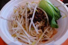 Super Noodle Debuts Super-Hot Noodles in the West Village - Fork in the Road