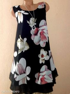 v neck outfit Vneck Outfit, Casual Dresses, Short Dresses, Plus Size Mini Dresses, Lehnga Dress, Latest African Fashion Dresses, Elegant Outfit, Lolita Dress, Dress Patterns
