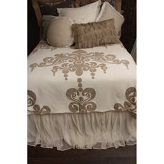 Couture Dreams Enchantique Duvet Cover Collection