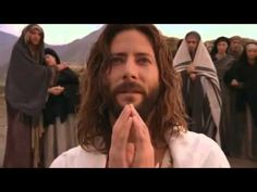 Visual Bible: The Gospel of John - YouTube