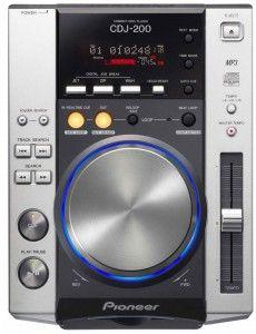 Cdj 200 | Blog DJ - Músicas para Djs