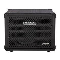 Mesa Boogie Subway Ultra-Lite 1X12 Bass Cabinet