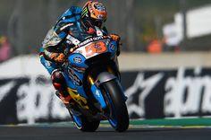 """MotoGP - Tito Rabat: """"A equipa tem de me ajudar"""""""