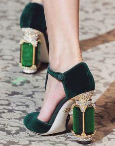 Dolce & Gabbana F/W