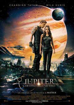 Recensione di Jupiter - Il destino dell'universo | Fantascienza arretrata per i Wachowski - See more at: http://farefilm.it/recensioni/recensione-di-jupiter-il-destino-delluniverso-fantascienza-arretrata-i-wachowski-2507#sthash.SVCcxToW.dpuf