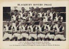 Blackburn Rovers team group in Blackburn Rovers Fc, Sims, Football, 1960s, Group, Soccer, Futbol, Mantle, Sixties Fashion