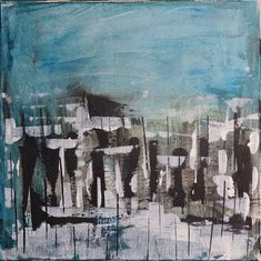 Buy The View 1, Mixed-media painting by Alex Sojic on Artfinder. Discover thousands of other original paintings, prints, sculptures and photography from independent artists. Mixed Media Painting, Art Drawings, Original Paintings, Sculptures, Artists, Photography, Fotografie, Photograph, Artist