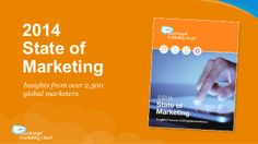 The State of Marketing - Insights from 2500 Marketers by Kyle Lacy via slideshare
