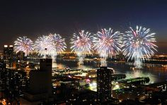4th of July Fireworks Shows | America's best Fourth of July fireworks displays | Fox News