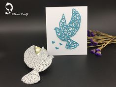 Aliexpress.com : Buy METAL CUTTING DIES cut pigeon bird peace dove celebrate Scrapbook PAPER CRAFT Card album invitation embossing stencils punch from Reliable punch punch suppliers on AlinaCraft Store