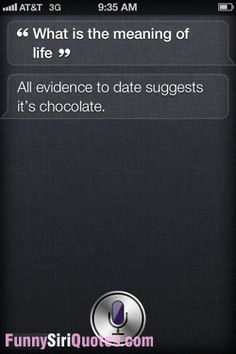 Siri is just JARVIS.