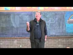 Paul Gierlach 2014 #2 - Teaching from the whole to the part; Developmental phases birth to 21 years - YouTube