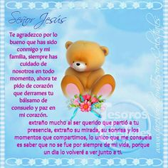 Agradecida! Spanish Greetings, My Favorite Color, My Favorite Things, Dear God, Winnie The Pooh, Prayers, Quotes, Purple Things, Hollywood