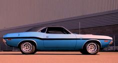 R& package and Big Elephant under the hood backed by auto transmission this 1970 Dodge Challenger is a real time capsule. Dodge Hemi, Dodge Challenger, Automobile, Chevy Muscle Cars, Dodge Chrysler, Super Sport Cars, Car Colors, Pony Car, American Muscle Cars