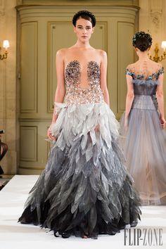 Yulia Yanina Printemps-été 2014 - Haute couture - http://fr.flip-zone.com/yulia-yanina-4458