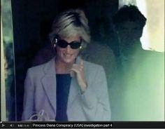 Princess Diana, August 30th, 1997.