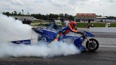 The Lawless Electric Rocket Drag Bike Recently Achieved A National Racing Ociation Record Run