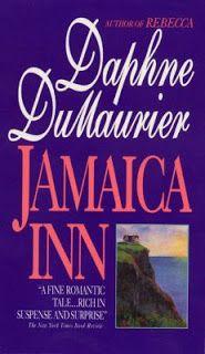 Bookblog of the Bristol Library: Jamaica Inn by Daphne Du Maurier