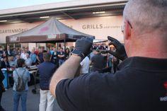 Bild 83 aus Beitrag: Ein exklusives Grill-Event bei Herdelt