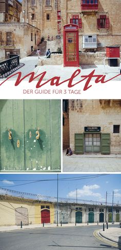 Ein Wochenende in Malta - Meine Tipps für einen Kurztrip ans Mittelmeer. Highlights: Die Hauptstadt Valetta, die blaue Grotte, Game of Thrones Filmsets, Marsaxlokk und ein Segeltörn über das türkisblaue Meer.