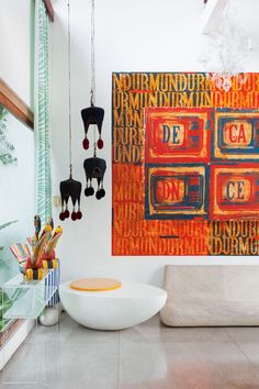 MEZCLA DE ESTILOS EN BALI | Decorar tu casa es facilisimo.com