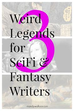 Dragons and wizards are great. But sometimes you want something different. So do agents and publishers. That's what makes these international folklores so great. Folklore and myths explai...