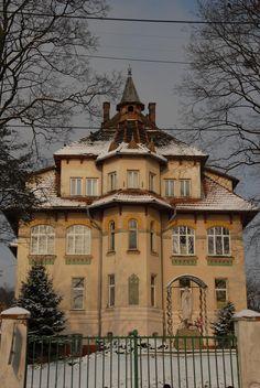 Old Hospital, Lviv, Ukraine