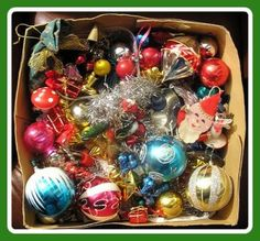 Different ways to plan a great ornament exchange party