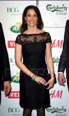 Princess Marie of Denmark - MYROYALS  FASHİON