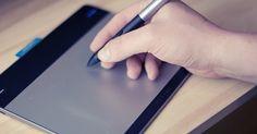 Elektronisk papir og blyant: Her er den bedste tegneplade
