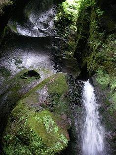 Ribeira da Hortelã, Chão da Ribeira, Madeira Island
