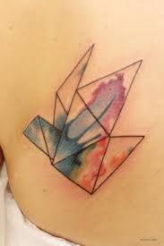 origami boat tattoo - Recherche Google