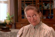 Marilla Cuthbert (Anne of Green Gables, L.M. Montgomery) | 19 Badass Literary Moms Who Need To Be Celebrated