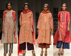 """Pernia's Pop-Up Shop blog.perniaspopupshop.com1200 × 948Search by image Wills Lifestyle India Fashion Week at Pernia's Pop-Up Shop DAY 4: Krishna Mehta """" The Magic Woven.."""" saw Benarasi weaves, vibrant colors and traditional prints. The designer explored yet another indigenous hand-loom after the success of the"""